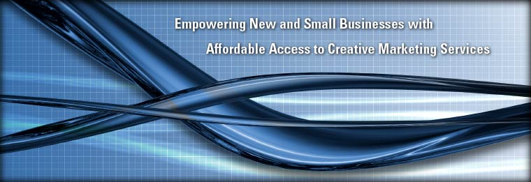 Empowering New and Small El Paso Businesses with Affordable Access to Creative Marketing Services
